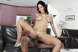 Hema Malini Nude Got Fucked By Black Dick in Hardcore [Fake]