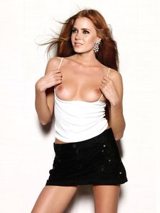 Amy Adams Fake Nude and Sex Picture