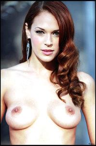tt06ne31pk4x t Amanda Righetti Fake Nude and Sex Picture