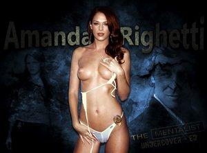 zi87bi96nbde t Amanda Righetti Fake Nude and Sex Picture