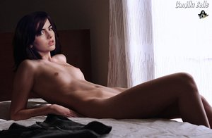 ec0zpvbfwrxy t Camilla Belle Fake Nude and Sex Picture