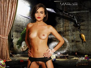 szx3va4recdb t Camilla Belle Fake Nude and Sex Picture