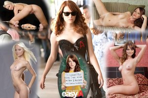 i6kzkjsoj3rw t Emma Stone Fake Nude and Sex Picture
